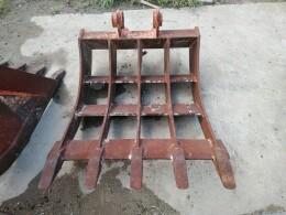 HITACHI Attachments(Construction) Specialized bucket