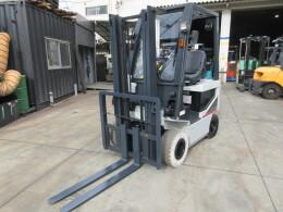 NISSAN Forklifts J1B1L15 2015