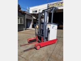 NICHIYU Forklifts FBRM15-75-300 2013