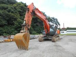 HITACHI Excavators ZX350H-5B                                                                         2014