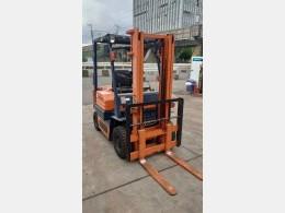 TOYOTA Forklifts 5FGL10