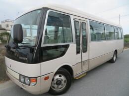 MITSUBISHI FUSO Buses KK-BE64DJ 2004/3