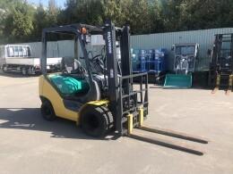 KOMATSU Forklifts FG15LC-18 2003