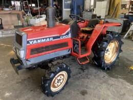 YANMAR Tractors F20D 1985