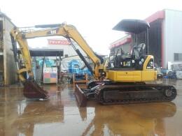 CATERPILLER Mini excavators 304CCR                                                                         2012