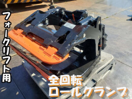 Others Attachments(Forklift) Roll clamp