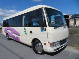 三菱ふそう バス TPG-BE640J 2015年9月