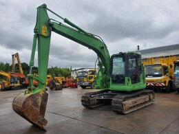 KOMATSU Excavators PC138US-10                                                                         2014