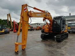 KATO Excavators HD513MRVK                                                                         2014