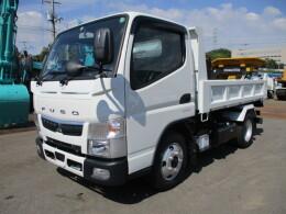 MITSUBISHI FUSO Dump trucks 2PG-FBA60 2021/5