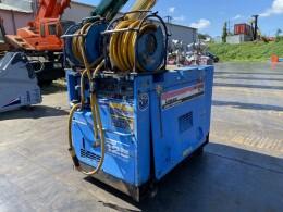 AIRMAN Compressors PDS125S