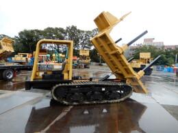 MOROOKA Carrier dumps MST-600VD 2003