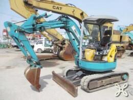 KUBOTA Mini excavators RX-303S                                                                         2006