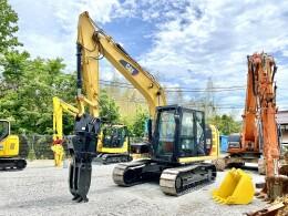 CATERPILLAR Excavators 312E 2015
