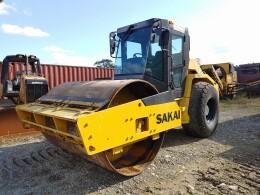 SAKAI Rollers SV512D-1 2009