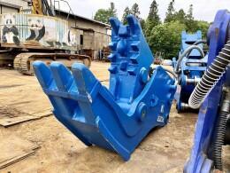 オカダアイヨン アタッチメント(建設機械) 小割機