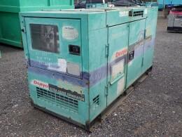 DENYO Generators DCA-25SBI 2001