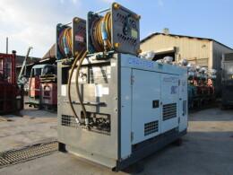 AIRMAN Compressors PDS175SC 2011