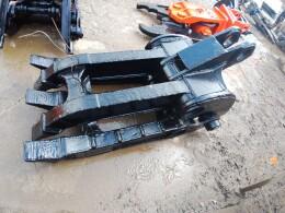 MARUJUN Attachments(Construction) Mechanical fork