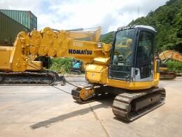 KOMATSU Cranes LC785-6 2004