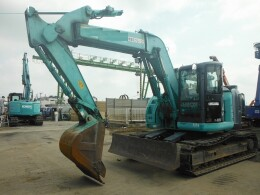 KOBELCO Excavators SK130UR-2 2013