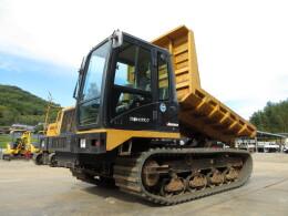 MOROOKA Carrier dumps MST-2300VD 2014