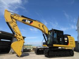 CATERPILLAR Excavators 320E-2 2013