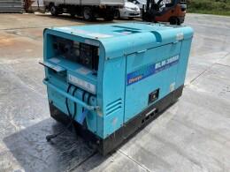 DENYO Generators DLW-300SDY