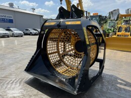 MB Attachments(Construction) Specialized bucket