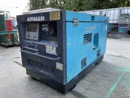 AIRMAN Compressors PDS50S 2005