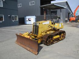 KOMATSU Bulldozers D20A-7E 1996
