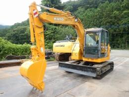 KATO Excavators HD308US-6A 2017