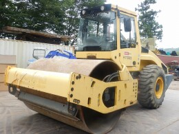 BOMAG Rollers BW211D-4 2008