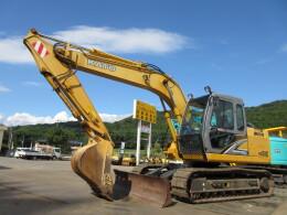KATO Excavators HD512-6 2017