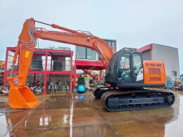 HITACHI Excavators ZX225USRK-5B 2015