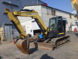 YANMAR Excavators SV100-2 2013