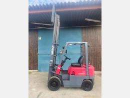 NISSAN Forklifts J01 2000