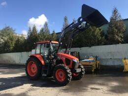 KUBOTA Tractors M1060W