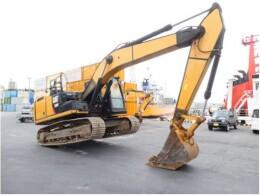 CATERPILLAR Excavators 320E-2 2016