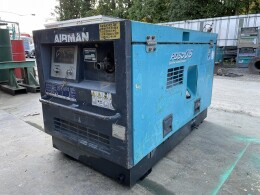 北越工業 コンプレッサー PDS50S 2005年