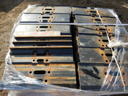 CATERPILLAR Parts/Others(Construction) Shoe plate 2006