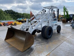 TCM Wheel loaders SD25-2 2016