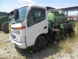 HANTA Others(Transportation vehicles) DSA-15TE                                                                                                                     2001/10