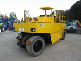 酒井重工業 TW502S-1 2011