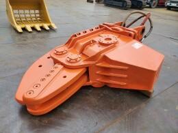 NPK Attachments(Construction) K-26X