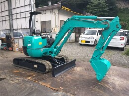 IHI Mini excavators 30JX                                                                         1997