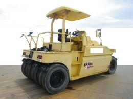 酒井重工業 TW500 1996