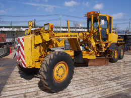 Others Graders MG430E                                                                         1997