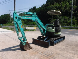 YANMAR Mini excavators ViO35-5                                                                         2007