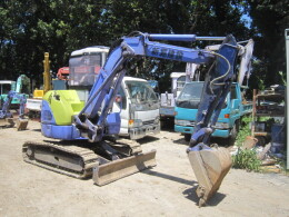 AIRMAN Mini excavators AX33MU                                                                         1998